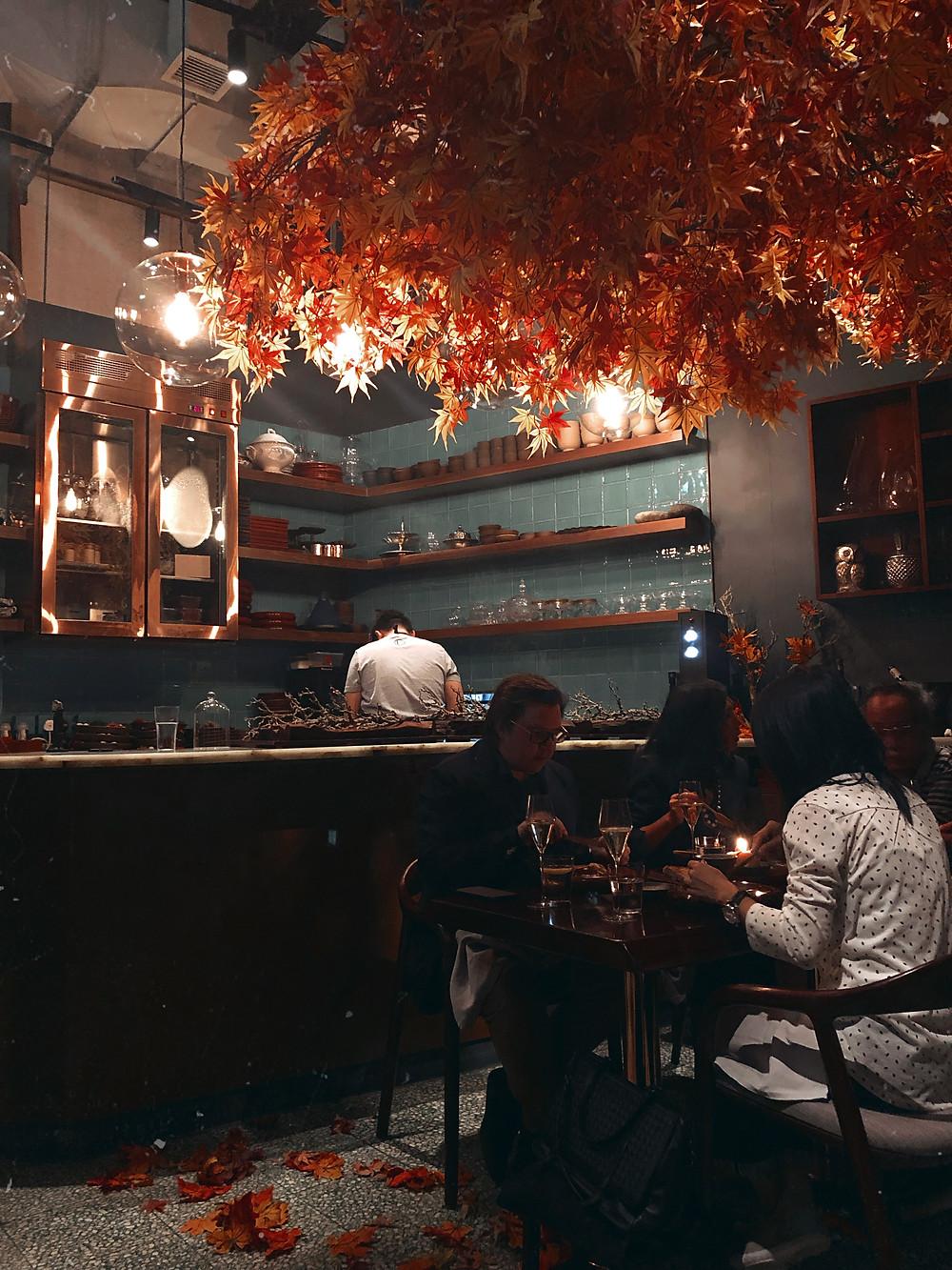 Restaurant Uwe | Uwe Opocensky