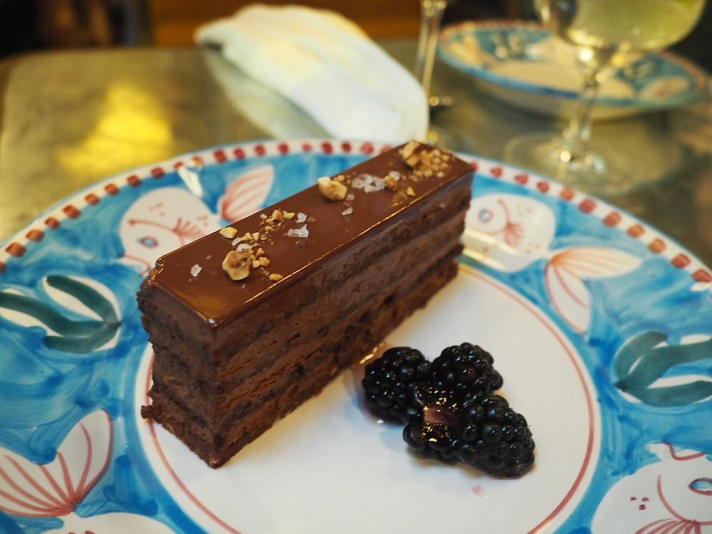 Osteria Marzia | Dessert