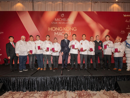 Full restaurant list: Results of 2020 Michelin Guide Hong Kong Macau revealed