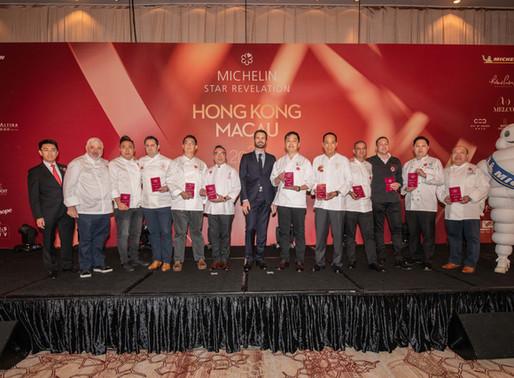 Full restaurant list: Results of 2020 Michelin Guide Hong Kong Macau revealed
