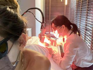 Laser hair removal experience at Elenora Beauty, Hong Kong [+ tips for first-timers!]