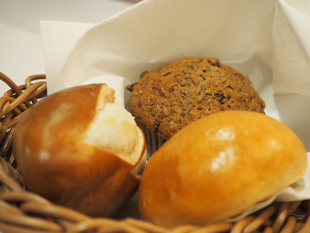 dan ryan's hk muffin