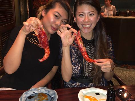 Restaurant Uwe: creative, seasonal and ingredients-focused cuisine