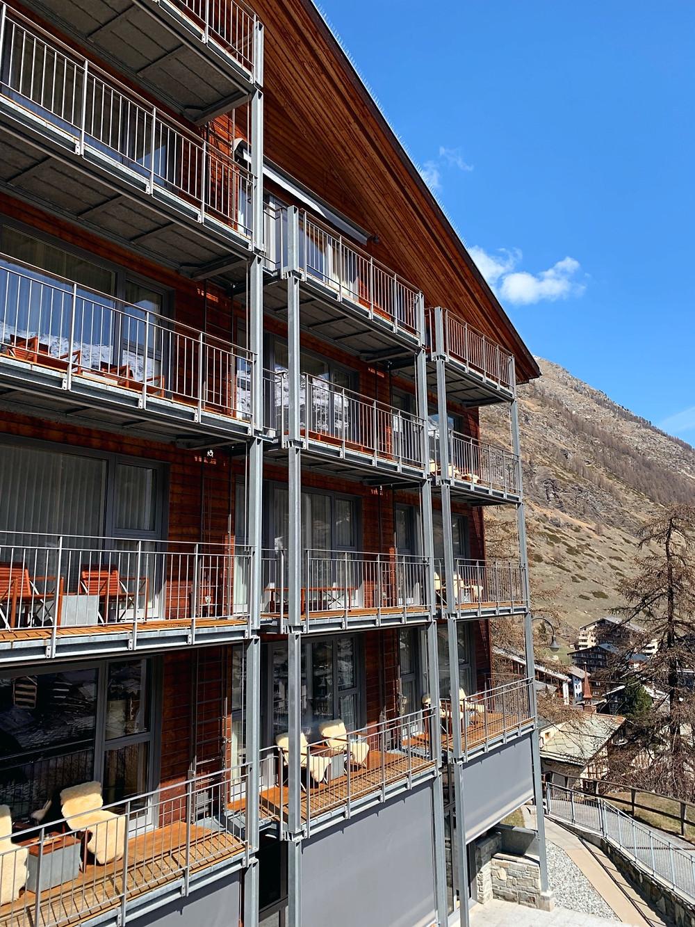 The Omnia | Zermatt Switzerland