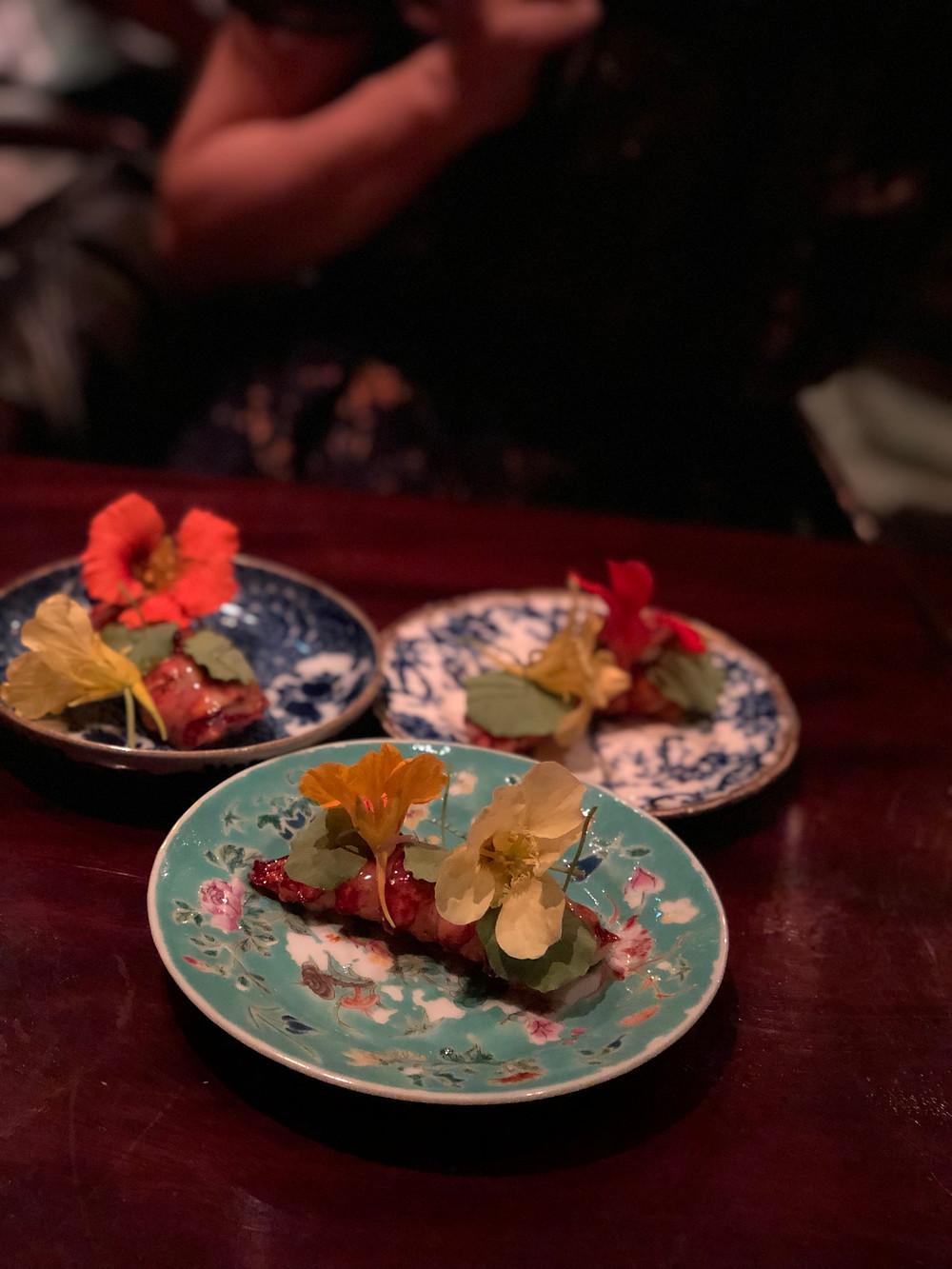 Restaurant Uwe | Uwe Opocensky | Blue Lobster