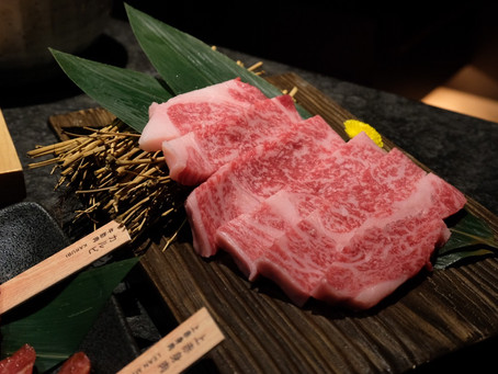 [Hong Kong] Yakiniku Ishidaya, the first overseas outpost from Kobe, opens in Central