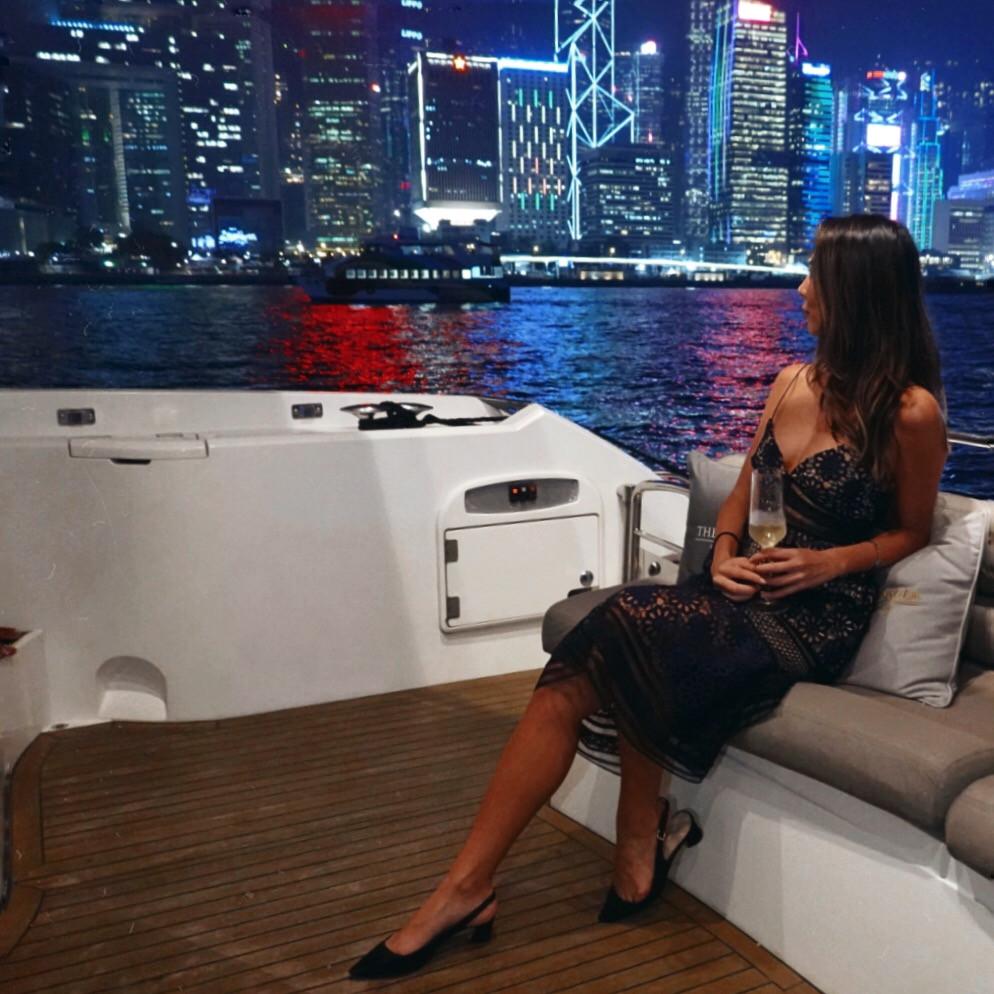 The Peninsula Yacht | The Peninsula HK