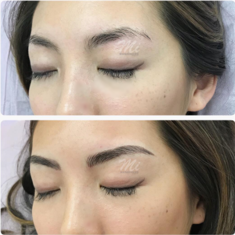 Microblading in Hong Kong