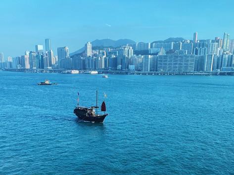 [Hong Kong] Hung Hom Restaurant Guide