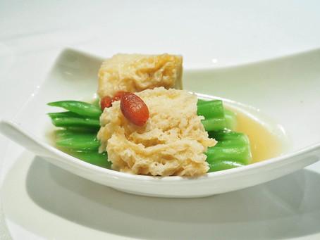 9 Course Summer Tasting Menu at Lai Bun Fu