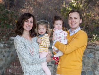 Family Portraits   Barton Family (Mini Session)