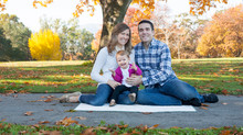 Family Portraits   Campbell Family (Mini Session)