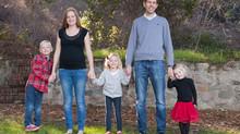 Family Portraits   Orton Family (Mini Session)