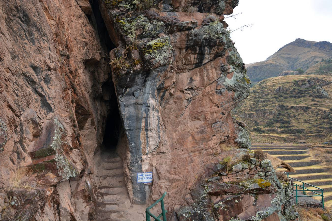 Inca Tunnel