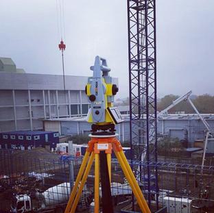 TRAC construction