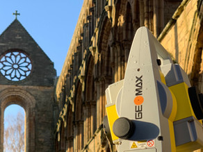 Greenhatch Group and GeoMax UK - A Partnership for Growth