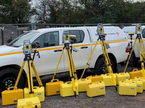 12 Days of Customer ProjectsThe benefits of switching to GeoMax