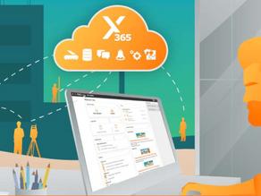 GeoMax introduces new X-PAD 365 cloud platform