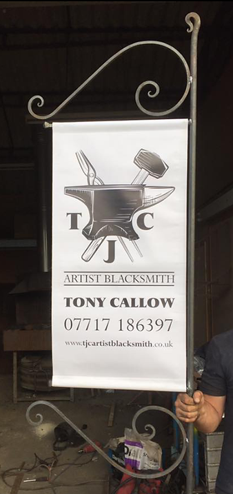 details for Tjcartistblacksmith