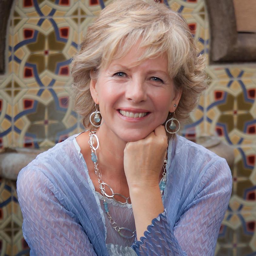 Readings By Writers: Janie Brown