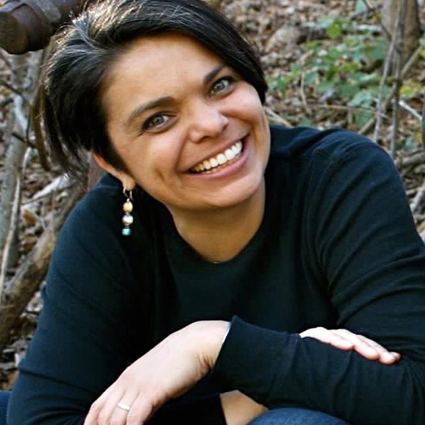 Readings By Writers: Kelli Jo Ford