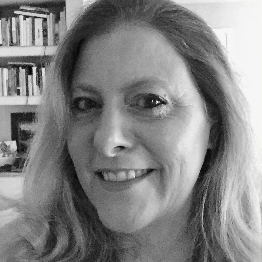 Readings By Writers: Jenny Forrester