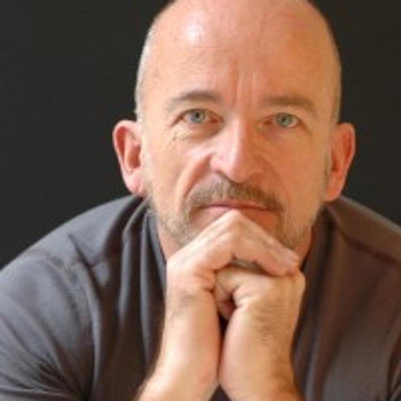 Readings By Writers: Mark Doty