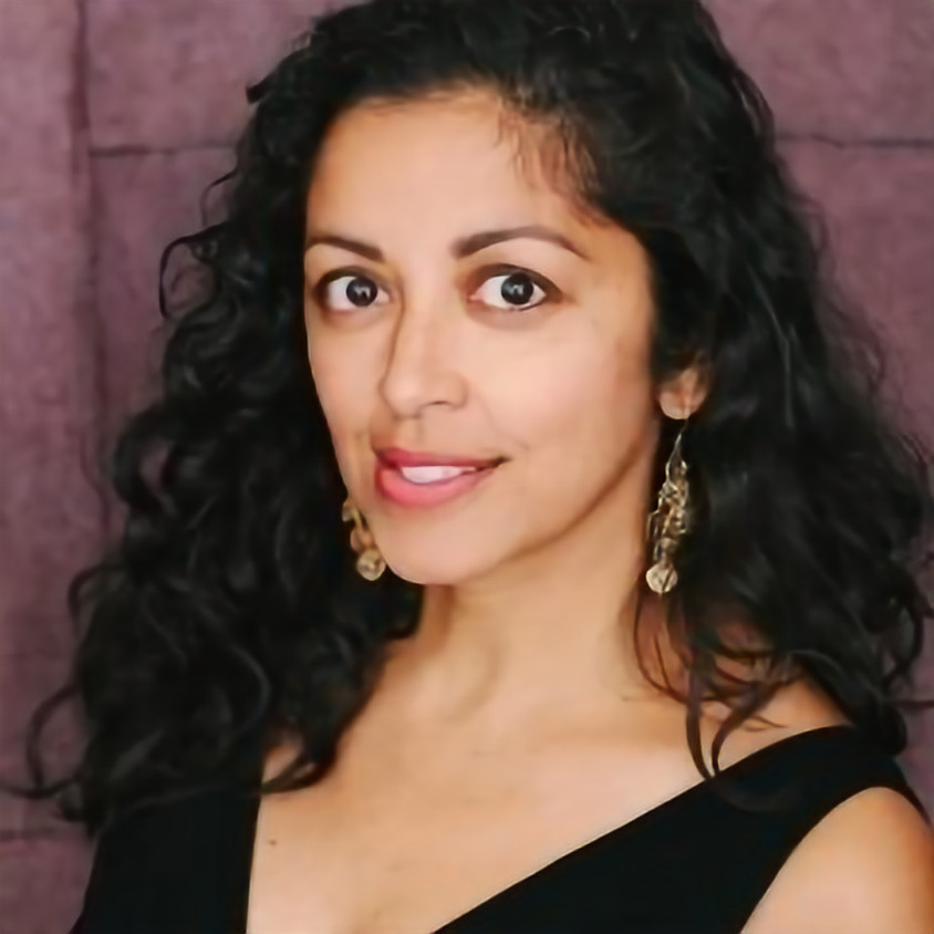 Readings By Writers: Aimee Nezhukumatathil