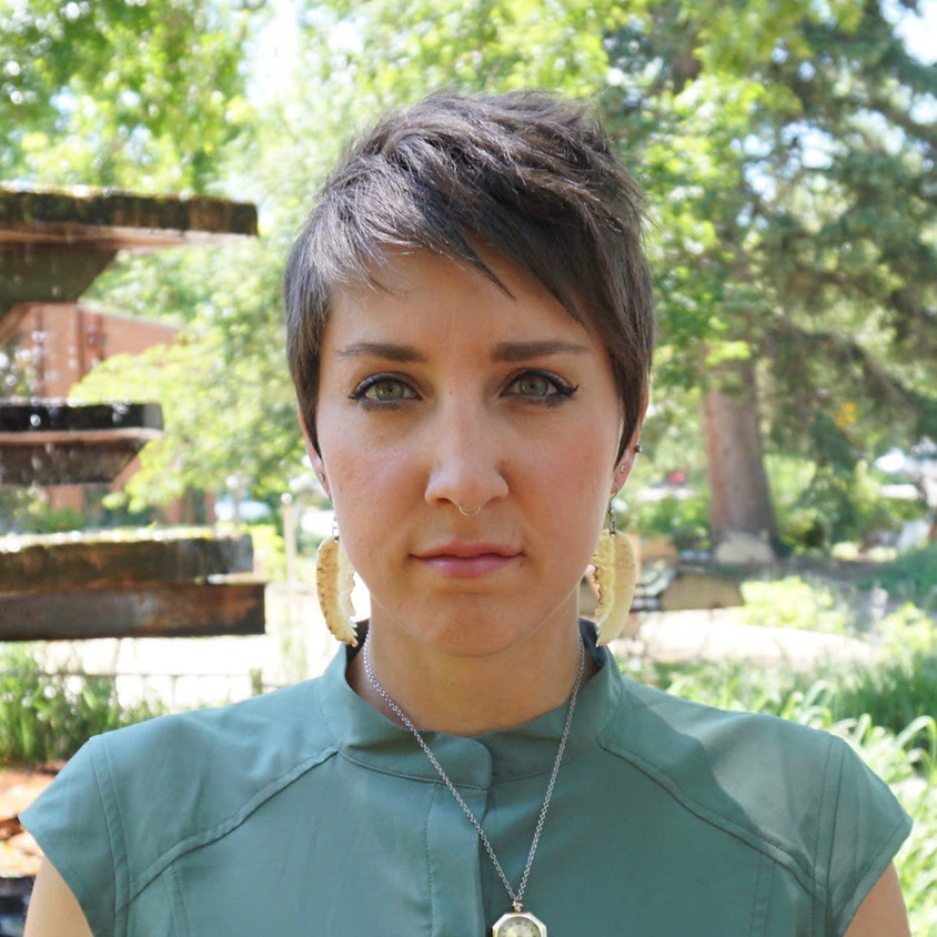 Readings By Writers:  Abigail Chabitnoy