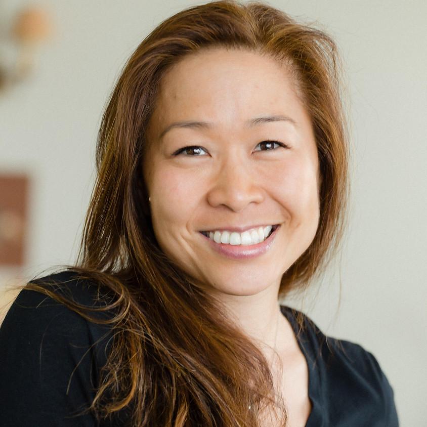 Readings By Writers: Christina Chiu