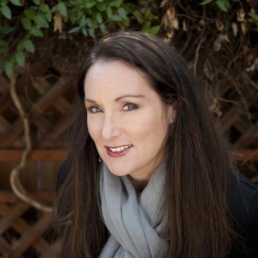 Readings By Writers: Suzanne Roberts