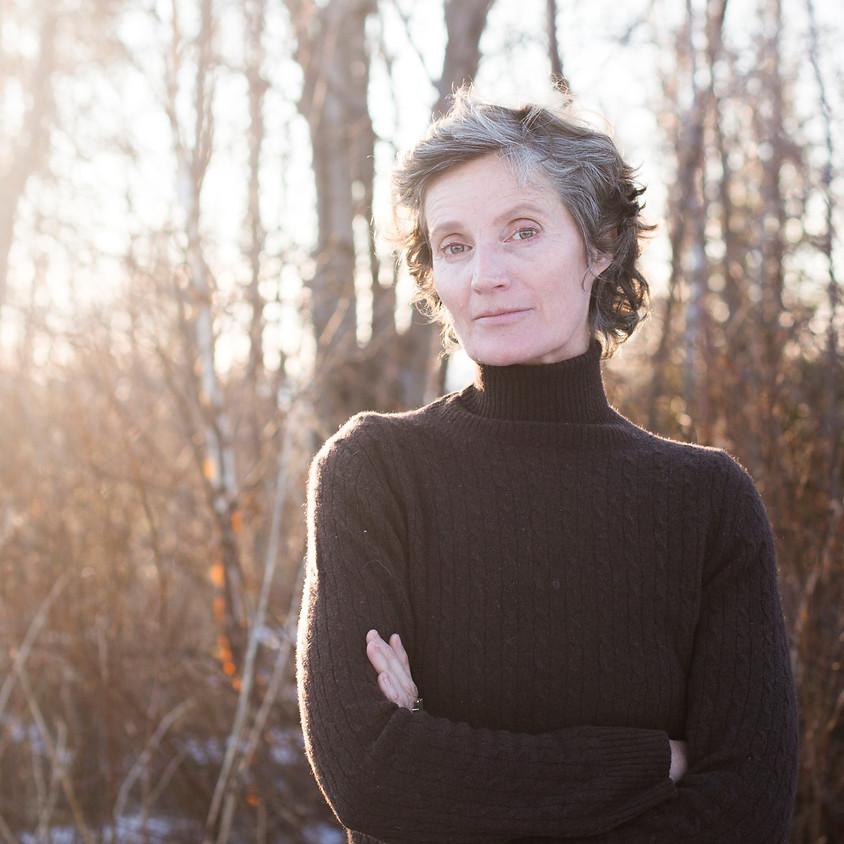 Readings By Writers: Melanie Finn