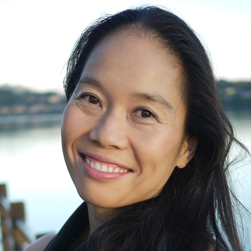 Readings By Writers: Bonnie Tsui