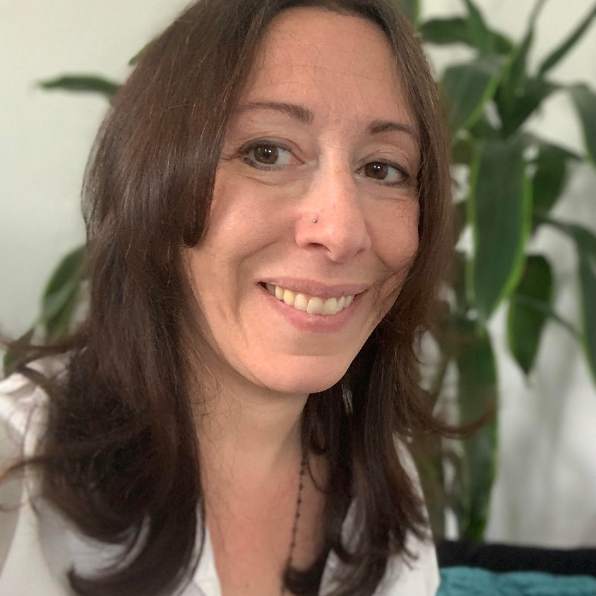 Readings By Writers: Gina Frangello