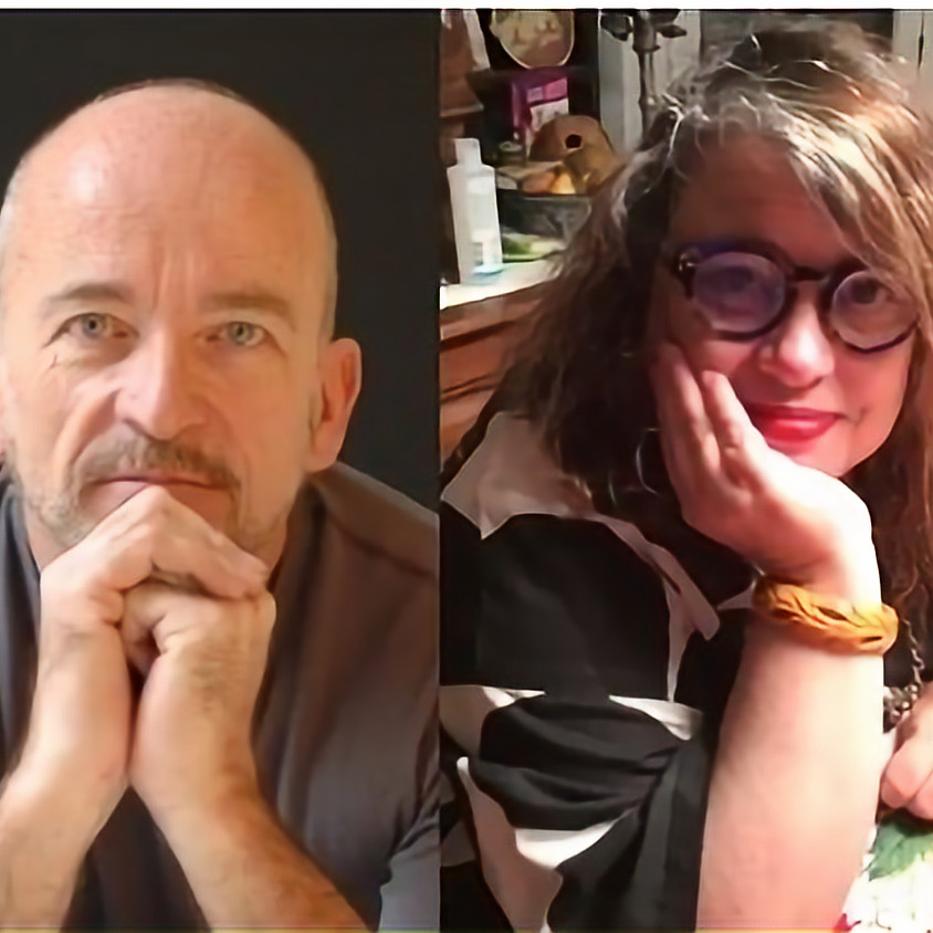Tomales Bay Faculty Reading - Mark Doty & Elizabeth McCracken