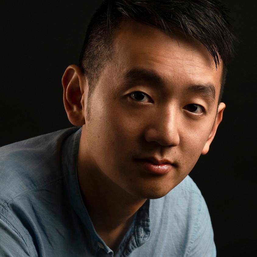 Readings By Writers: Simon Han