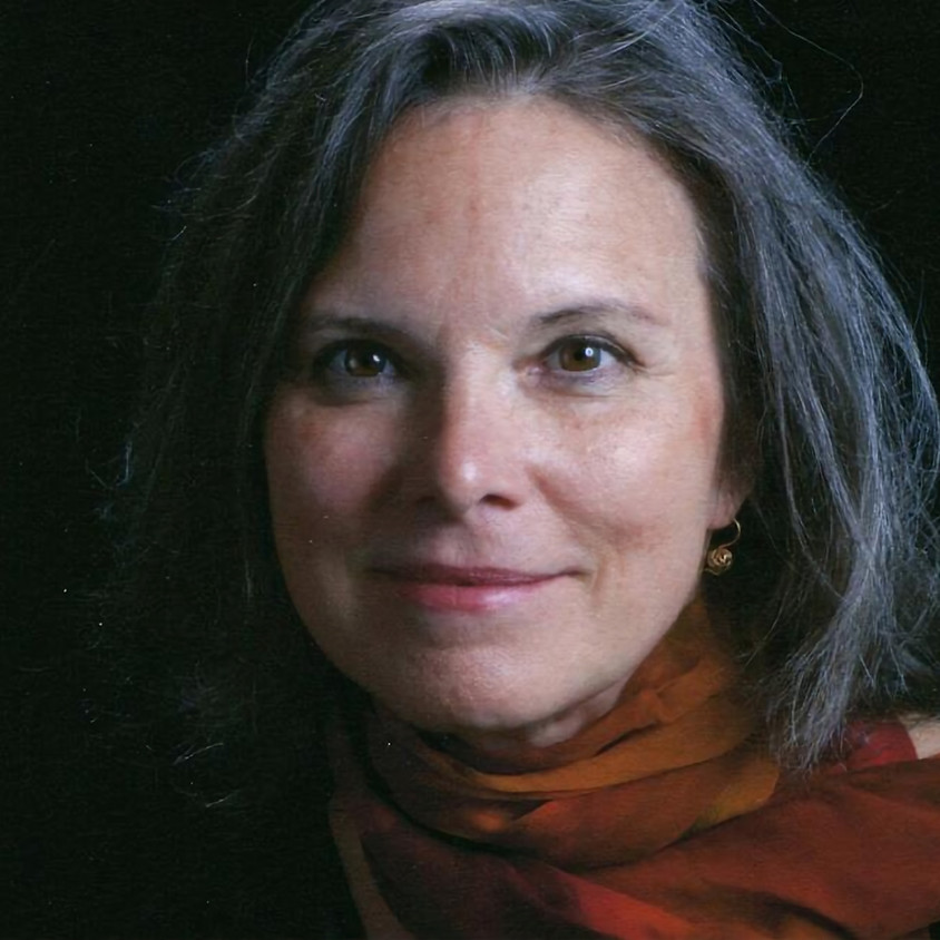 Readings By Writers: Carolyn Forché