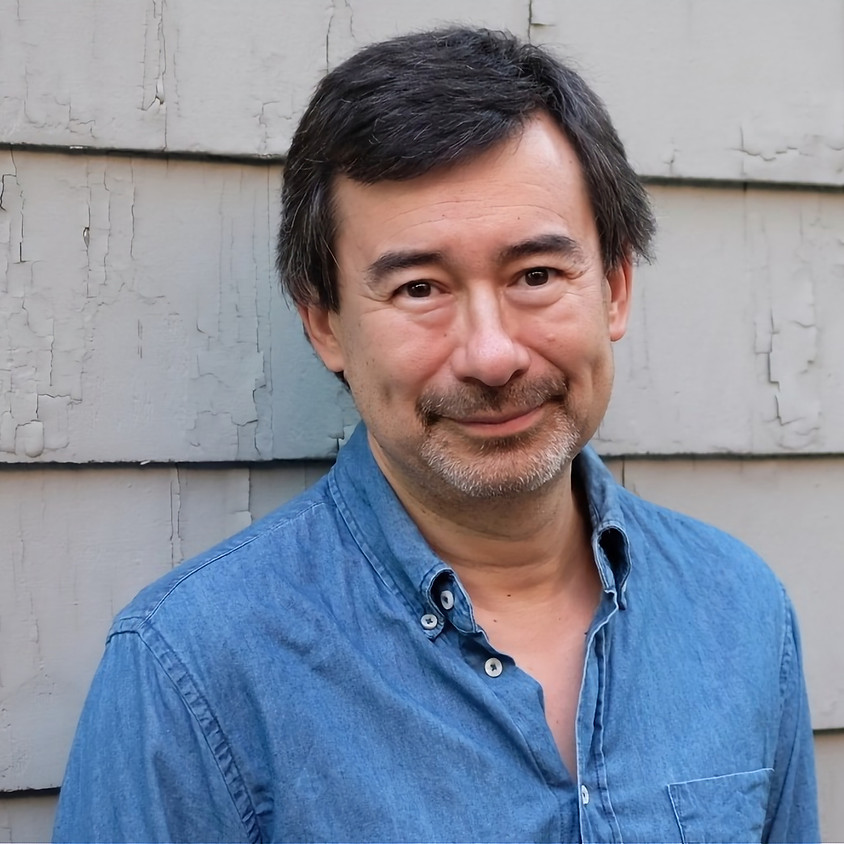 Readings By Writers: Peter Ho Davies