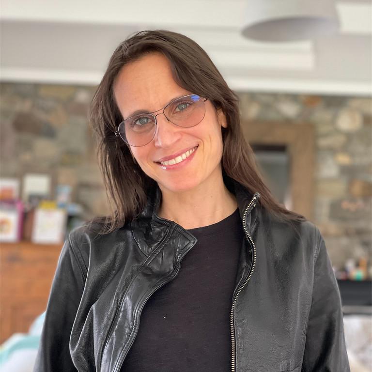Readings By Writers: Amy Koppelman