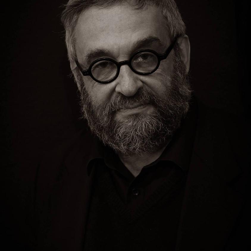 Readings By Writers: Mikhail Iossel