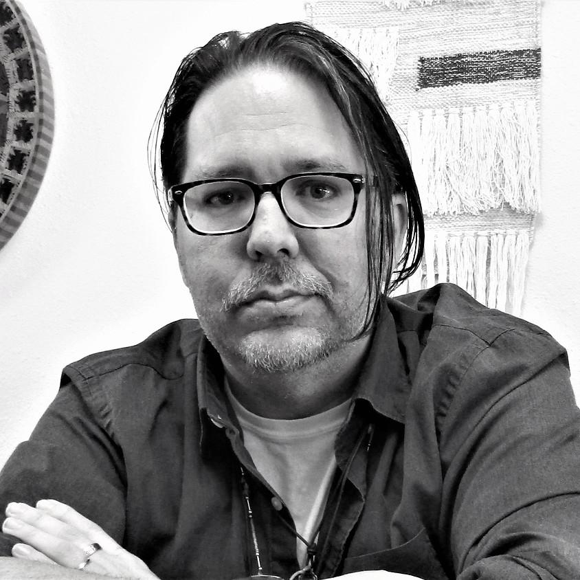 Readings By Writers: Brandon Hobson