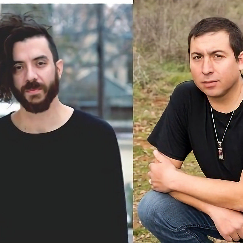 Tomales Bay Faculty Reading - Kaveh Akbar & Tommy Orange