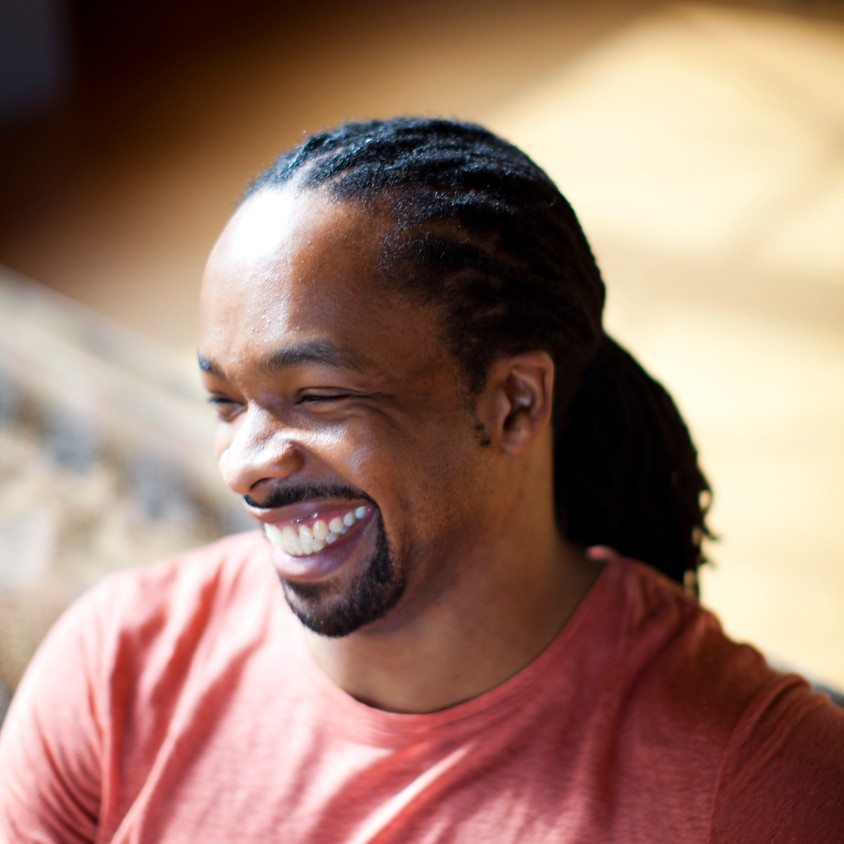 Readings By Writers: Jericho Brown