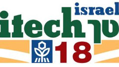 Agritech israel 2018