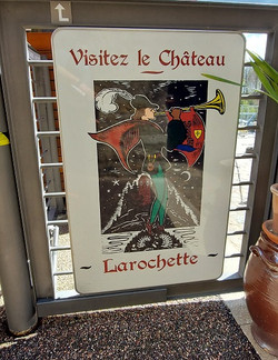 Château de Larochette (Car-Events)