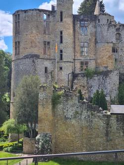 GDL-MR21 - Château de Beaufort (M. Arka)