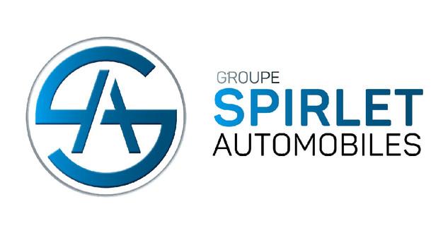 FordStore - Groupe SPIRLET