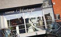Oupeye - Haccourt - Vintage Coiffure - K