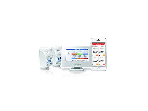 Honeywell EvoHome Smart-Home Regelung (Heizkörperregelung)