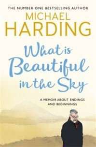What is beautiful in the sky by Michael Harding